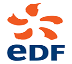 EDF reunion is partner with Dronetech.