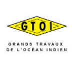 GTOI is partner of Drone Tech for the Nouvelle Route Littorale. Reunion island.