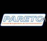 Pareto is partner of Drone Tech. Reunion island.