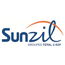 Sunzil is partner of Drone Tech. Reunion island.