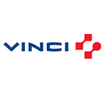 VINCI is partner of Drone Tech for the Nouvelle Route Littorale. Reunion island.